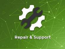 Repair-support